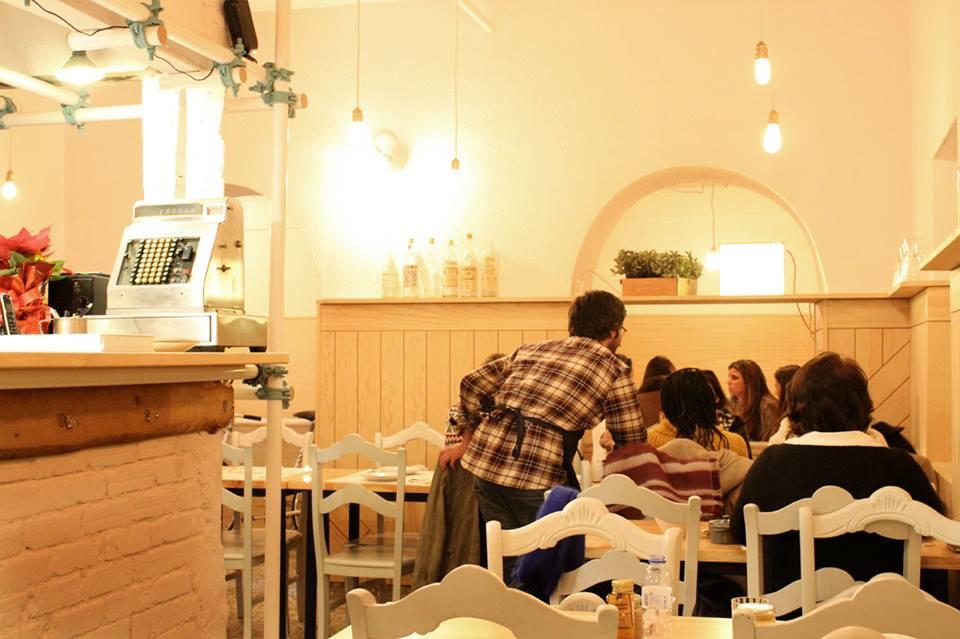 Resultado final | Restaurante PigMeu